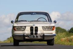 BMW 2000 CA 12