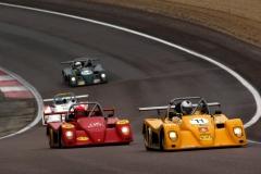 Circuit de Dijon-Prennois VHC
